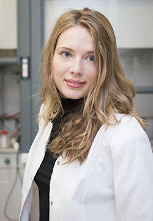Linda Vecbiškena's picture