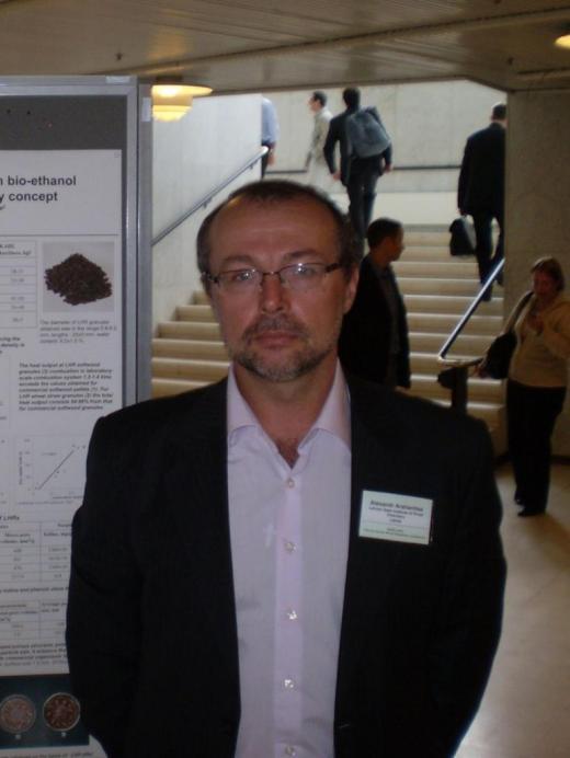 Alexandr Arshanitsa's picture