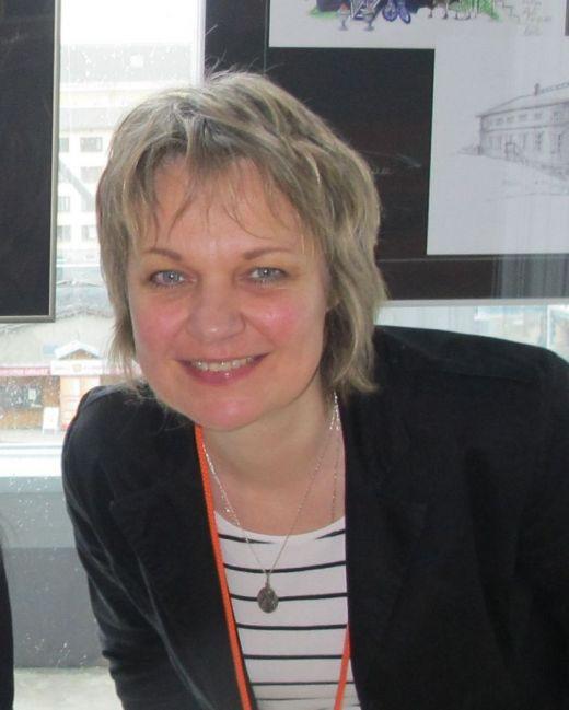 Ilze Irbe's picture