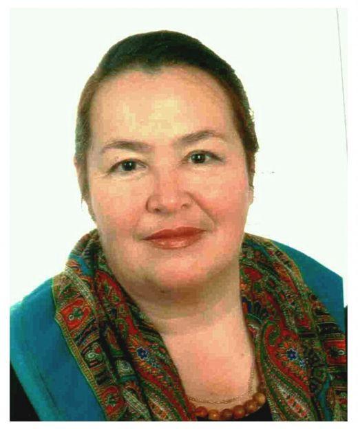 Galija Šuļga's picture