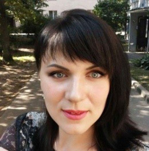 Julija Brovkina's picture