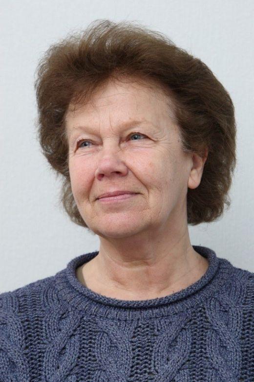 Lietotāja Ingeborga Andersone attēls