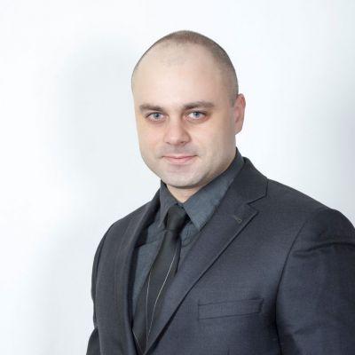 Aigars Pāže's picture