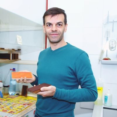 Errj Sansonetti's picture