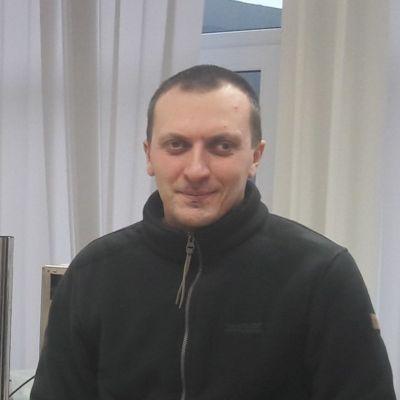 Konstantins Dubencovs's picture