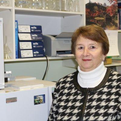 Gaļina Dobele's picture