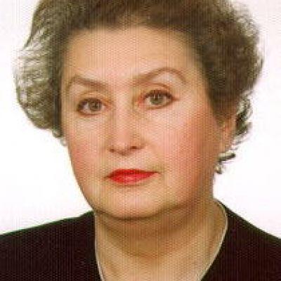 Gaļina Teliševa's picture
