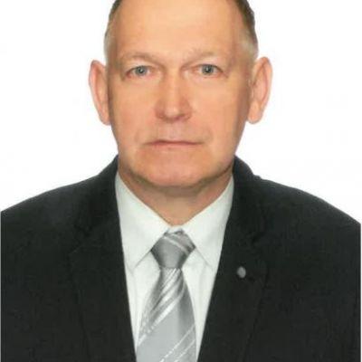 Aivars Žūriņš's picture